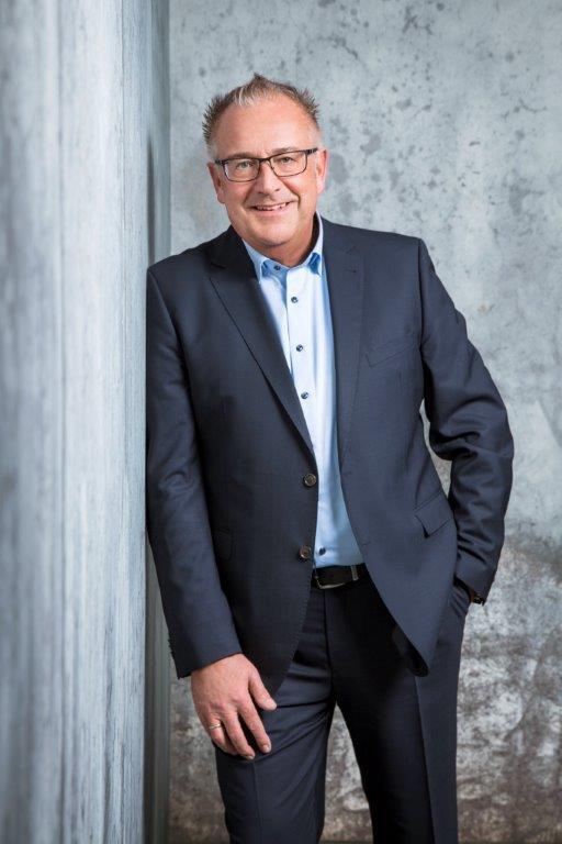 Bürgermeister Wilfried Hagemann
